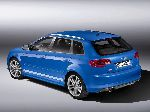 photo 24 Car Audi S3 Sportback hatchback 5-door (8V 2013 2016)