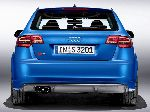 photo 25 Car Audi S3 Sportback hatchback 5-door (8V 2013 2016)
