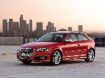 photo 27 Car Audi S3 Sportback hatchback 5-door (8V 2013 2016)
