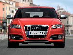 photo 29 Car Audi S3 Sportback hatchback 5-door (8V 2013 2016)