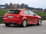 photo 30 Car Audi S3 Sportback hatchback 5-door (8V 2013 2016)
