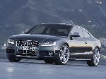 photo 6 Car Audi S5 Coupe (8T [restyling] 2012 2016)