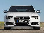 photo 2 Car Audi S6 Avant wagon (C7 [restyling] 2014 2017)