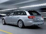photo 13 Car Audi S6 Avant wagon (C7 [restyling] 2014 2017)