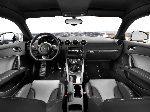 photo 10 Car Audi TT Coupe 2-door (8J [restyling] 2010 2014)