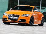 photo 11 Car Audi TT Coupe 2-door (8J [restyling] 2010 2014)