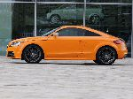photo 12 Car Audi TT Coupe 2-door (8J [restyling] 2010 2014)