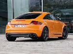 photo 13 Car Audi TT Coupe 2-door (8J [restyling] 2010 2014)