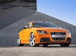 photo 14 Car Audi TT Coupe 2-door (8J [restyling] 2010 2014)