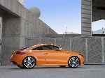 photo 15 Car Audi TT Coupe 2-door (8J [restyling] 2010 2014)