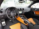 photo 16 Car Audi TT Coupe 2-door (8J [restyling] 2010 2014)