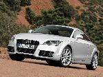 photo 1 Car Audi TT Coupe 2-door (8J [restyling] 2010 2014)