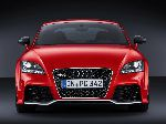 photo 21 Car Audi TT Coupe 2-door (8J [restyling] 2010 2014)
