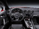 photo 24 Car Audi TT Coupe 2-door (8J [restyling] 2010 2014)