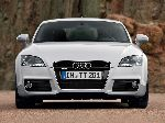 photo 3 Car Audi TT Coupe 2-door (8J [restyling] 2010 2014)