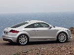 photo 4 Car Audi TT Coupe 2-door (8J [restyling] 2010 2014)