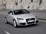 photo 6 Car Audi TT Coupe 2-door (8J [restyling] 2010 2014)