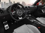 photo 11 Car Audi TT Roadster (8S 2014 2017)