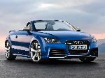 photo 12 Car Audi TT Roadster (8S 2014 2017)