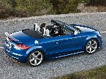 photo 16 Car Audi TT Roadster (8S 2014 2017)