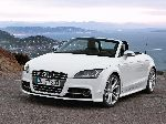 photo 18 Car Audi TT Roadster (8S 2014 2017)