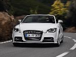 photo 19 Car Audi TT Roadster (8S 2014 2017)