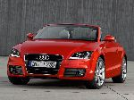 photo 2 Car Audi TT roadster
