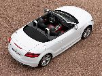 photo 23 Car Audi TT Roadster (8S 2014 2017)