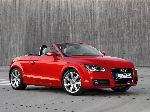 photo 3 Car Audi TT Roadster (8S 2014 2017)