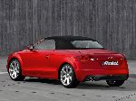 photo 7 Car Audi TT Roadster (8S 2014 2017)