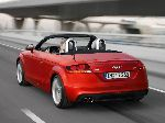 photo 8 Car Audi TT Roadster (8S 2014 2017)