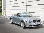 photo 3 Car Audi TT cabriolet