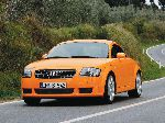 photo 25 Car Audi TT Coupe 2-door (8J [restyling] 2010 2014)