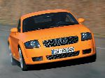 photo 26 Car Audi TT Coupe 2-door (8J [restyling] 2010 2014)