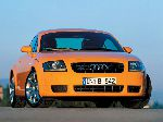 photo 27 Car Audi TT Coupe 2-door (8J [restyling] 2010 2014)