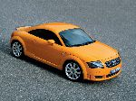 photo 29 Car Audi TT Coupe 2-door (8J [restyling] 2010 2014)