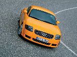 photo 30 Car Audi TT Coupe 2-door (8J [restyling] 2010 2014)