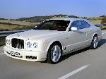 фотография Авто Bentley Brooklands