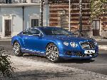 photo 12 Car Bentley Continental GT V8 S coupe 2-door (2 generation [restyling] 2015 2017)