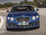 photo 13 Car Bentley Continental GT V8 S coupe 2-door (2 generation [restyling] 2015 2017)