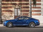 photo 14 Car Bentley Continental GT V8 S coupe 2-door (2 generation [restyling] 2015 2017)