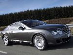 photo 23 Car Bentley Continental GT V8 S coupe 2-door (2 generation [restyling] 2015 2017)
