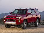 photo Car Toyota 4Runner