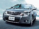 photo Car Toyota Allion