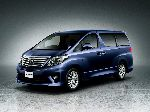 photo Car Toyota Alphard