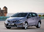 photo Car Toyota Auris