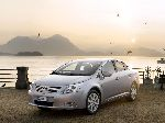 photo Car Toyota Avensis
