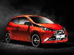 photo Car Toyota Aygo