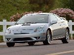 photo Car Toyota Celica