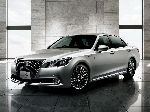 photo Car Toyota Crown Majesta